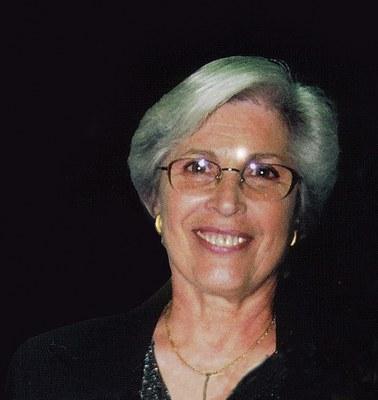 Adélia Maria Woellner