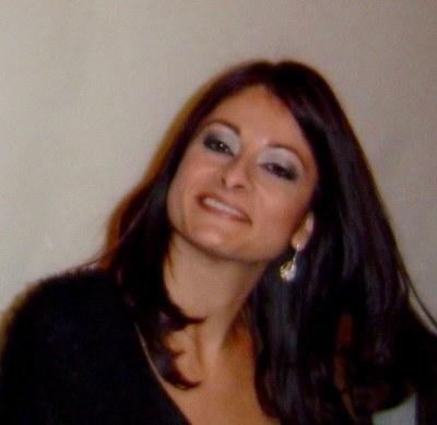 Cláudia Ortiz