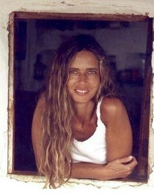 Cristina Gebran