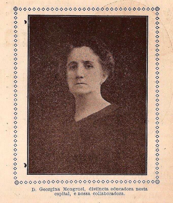 Georgina Mongruel