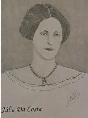 Julia Da Costa