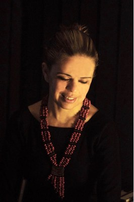 Jussara Salazar