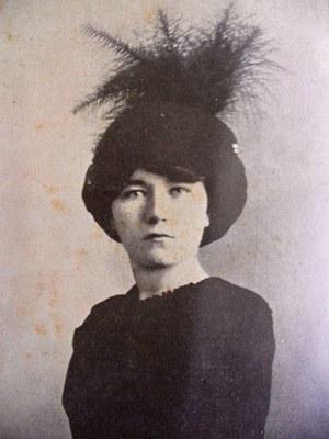 Lucie Laval