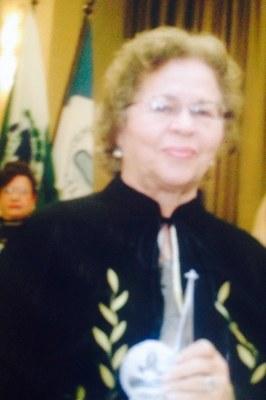 Lucilia Alzira