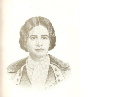Maria Cândida de Jesus Camargo