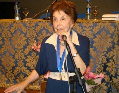 Maria Thereza Brito