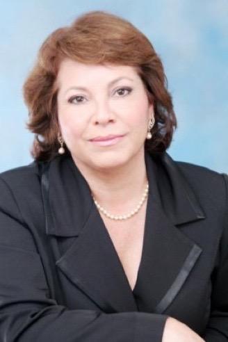Olga Agulhon