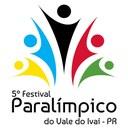 UEM Ivaiporã realiza o V Festival Paralímpico do Vale do Ivaí