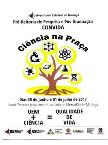 CienciaPraca