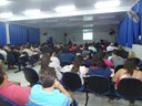 Evento Senge - PR. Engenharia, Sindicato e Mercado de Trabalho.