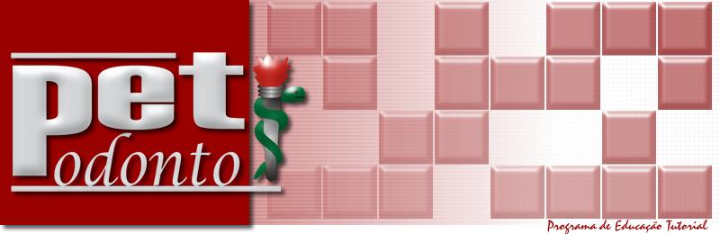 Logo PET-Odonto / UEM