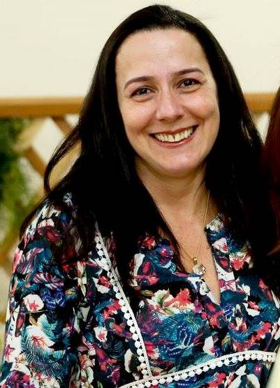 Gilciane Baretta