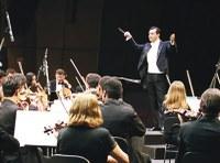 Orquestra de Flautas no Convite à Música