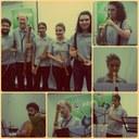 Projeto Harmonic Ensemble na PEC