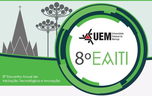 VIII Annual Meeting of Technological Iniciation (EAITI)