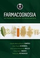 """Lançamento do Livro """"Farmacognosia: Do produto natural ao medicamento"""" em Florianópolis"""