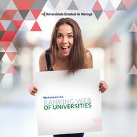 UEM sobe no ranking das melhores universidades do Brasil e da América Latina