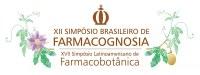 XII Simpósio Brasileiro de Farmacognosia e XVII Simpósio Latinoamericano de Farmacobotânica