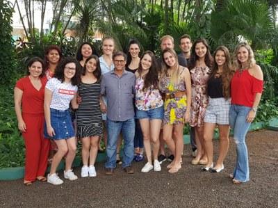 Grupo Palafito 2019