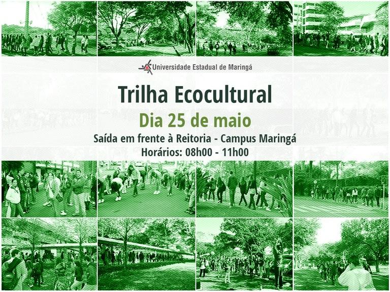 Trilha Ecocultural