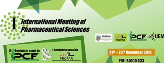 Evento Novembro PCF/PROFAR