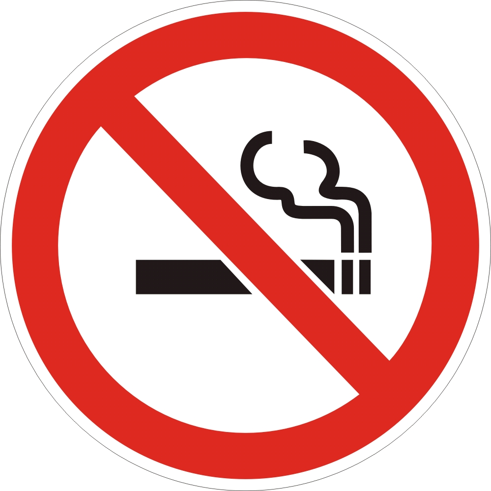 O que é um hábito de fumar