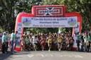 Cerca de 1,6 mil disputaram Prova Rústica de Iguatemi